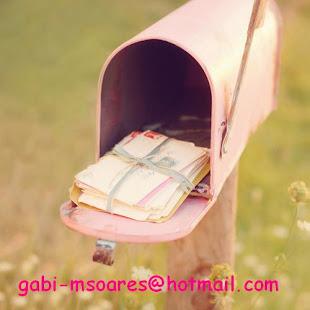 Para entrar em contato, mande e-mail para: