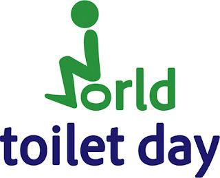 World Toilet Day 2015