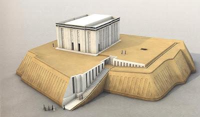 templo blanco de uruk comentario