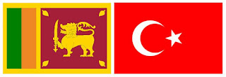 Turkey to boost trade with Sri Lanka