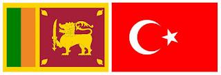 Turkey to boost trade with Sri Lanka
