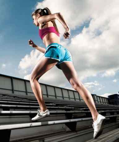 Better-than-the-Treadmill Cardio Blast
