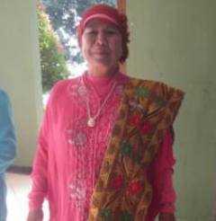 Berita Duka Cita: Ibu Duma Staf TU SMAN 110 Meninggal Dunia