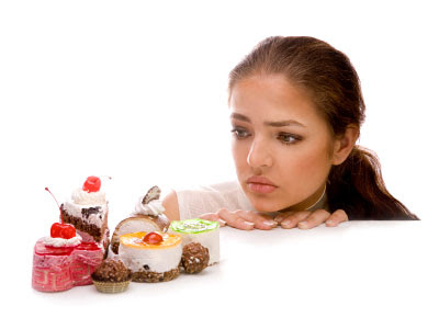 Cave into the Cravings Won't Sabotage your Diet Success