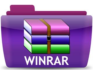 تحميل برنامج ضغط الملفات وينرار winrar zip download