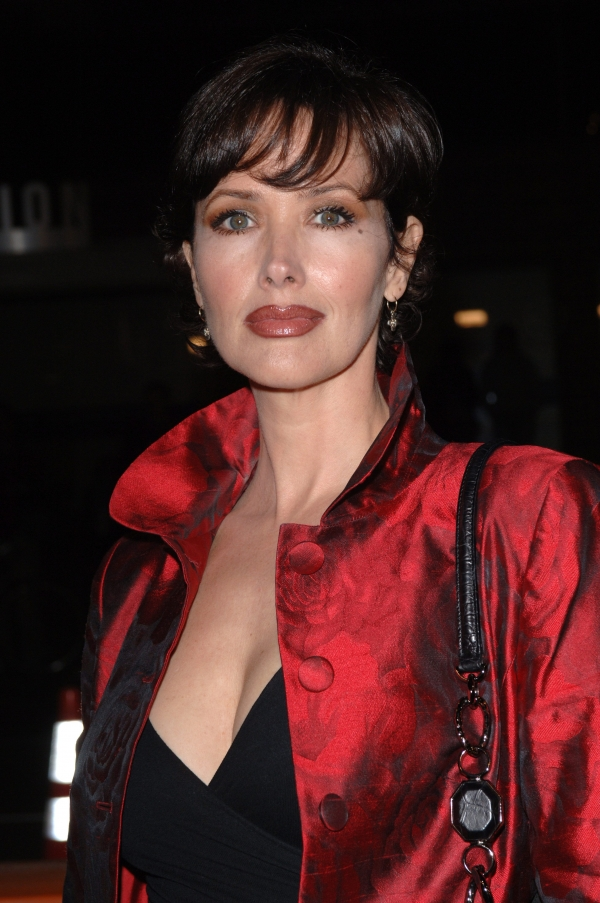 Sorry, Janine turner breasts Such