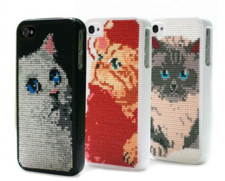Dudu ya disponibles las fundas del iphone para bordar for Primicias ya para movil