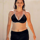 Hema Malini Hot & Wet Stills from Swimming Pool