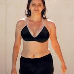 Hema Malini Hot & Wet Stills from Swimming Pool