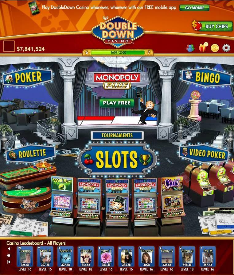 free slots poker
