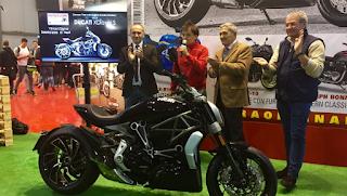 Perusahaan Ducati Akan Dijual Untuk Melunasi Hutang