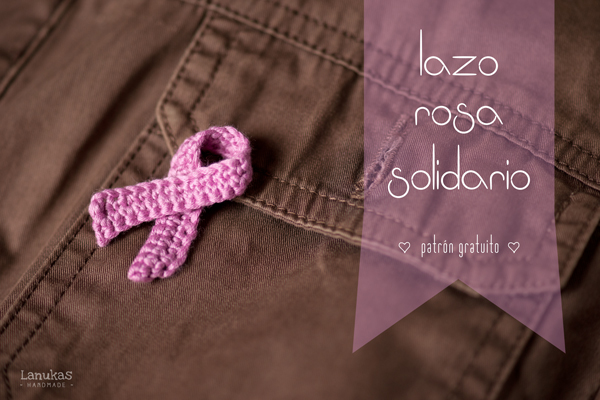 Lanukas: Lazo Rosa Solidario