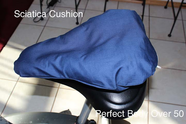 Sciatica Seat Cushion
