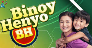 Binoy Henyo September 13, 2013 Episode Replay