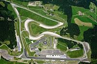 FÓRMULA 1-En 2014 habrá circuito en Austria
