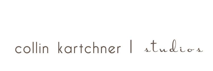 Collin Kartchner Studios