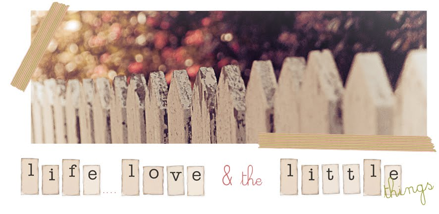 Life Love & the Little