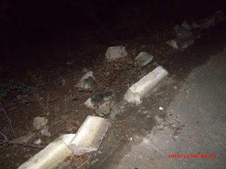 Em São Vicente do Seridó, Jovem sofre grave acidente na PB 177