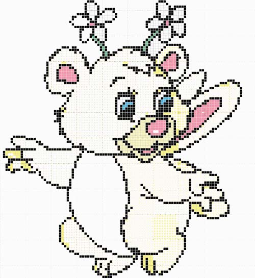 wuzzles coloring pages - photo#24