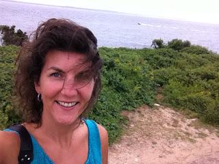 Cape Cod shores