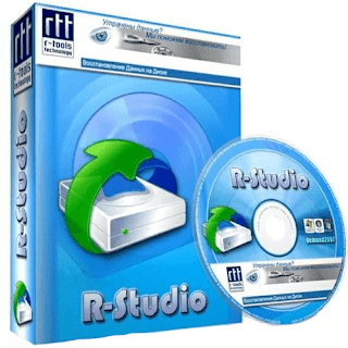 R-Studio Free Download Full Version (Data Recovery)