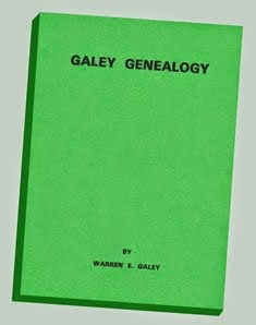 "Warren's ""Galey Genealogy"""