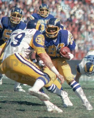 The Gridiron Uniform Database Matching Rivals Chargers