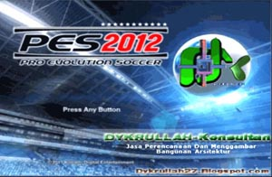 Update PES 6 Musim Transfer 2012/2013 Terbaru Bulan September 2012