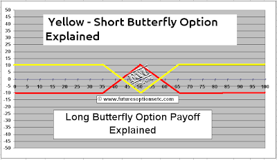 Butterfly Option