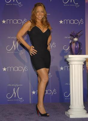Mariah Carey Actress Wallpaper-800x600