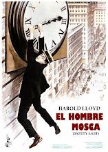 El hombre mosca (1923)