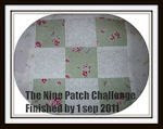 Nine patch Challenge