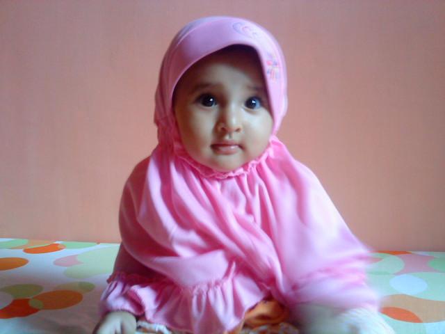 Kumpulan Model Jilbab Anak Bayi Terbaru 2019 Website Korpri Id Dijual
