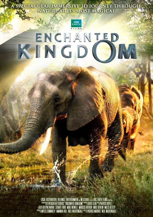 Ver Enchanted Kingdom (2014) Online