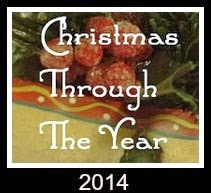 Christmas through the year