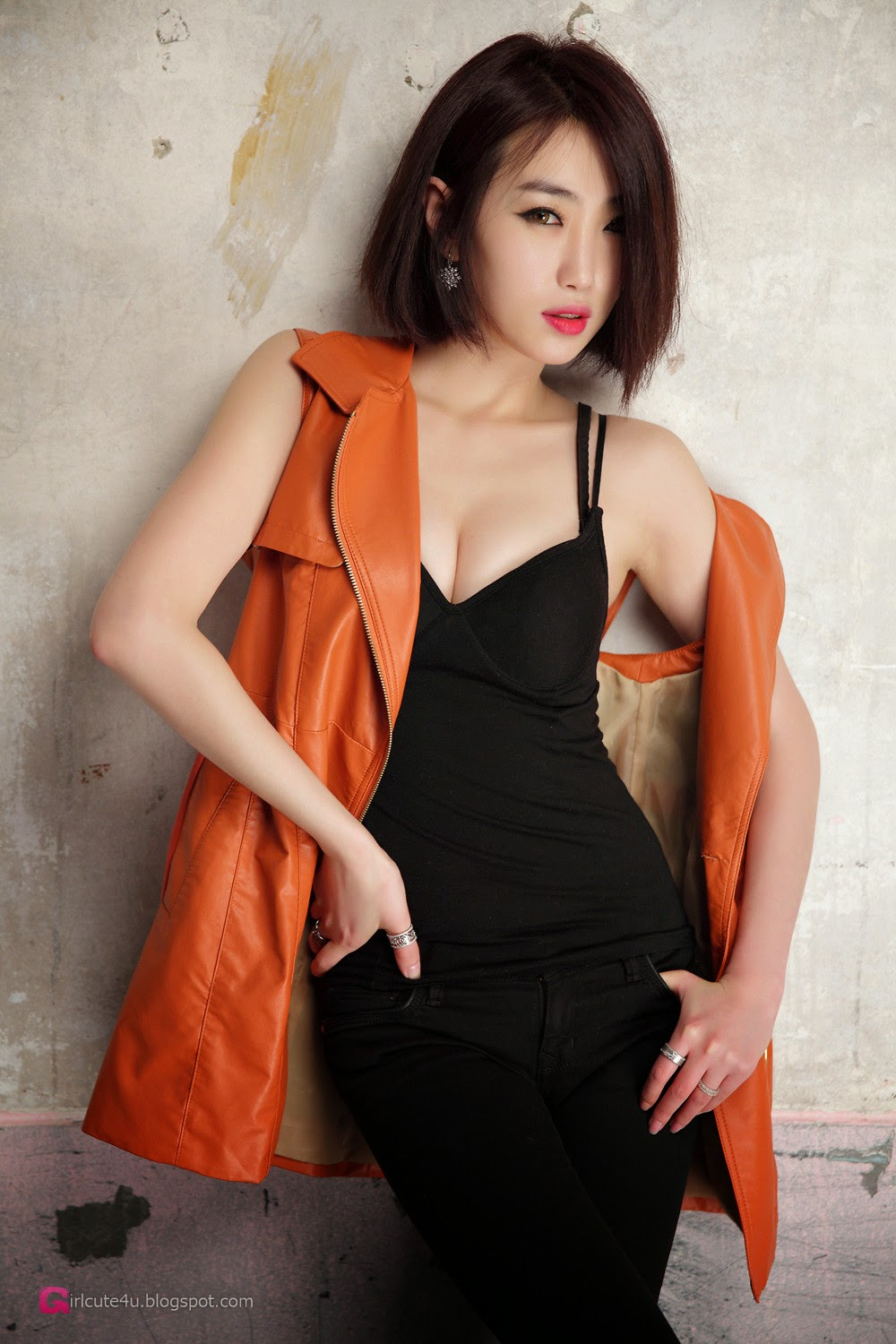 5 Kim Mi Hye - very cute asian girl-girlcute4u.blogspot.com