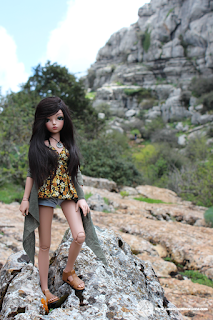 Bella - Fairyland Minifee Rheia