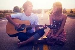 Y volver a soñar con tús canciones.