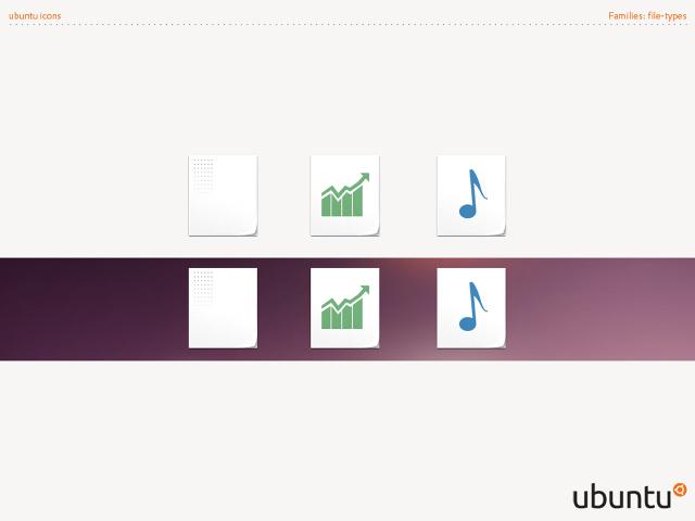 Nuevos iconos para Ubuntu 12.04 LTS Precise Pangolin