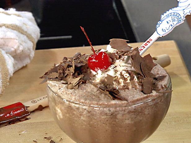 ... Hot Chocolate, Favorite Frozen Hot Chocolate, Frozen Hot Chocolate