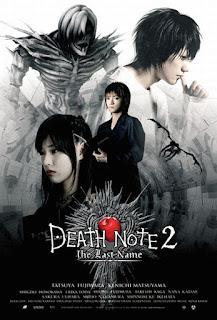 Death Note The Last Name – อวสานสมุดมรณะ [พากย์ไทย]