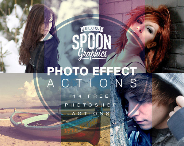 34 Best Free Photoshop Actions For Photographers