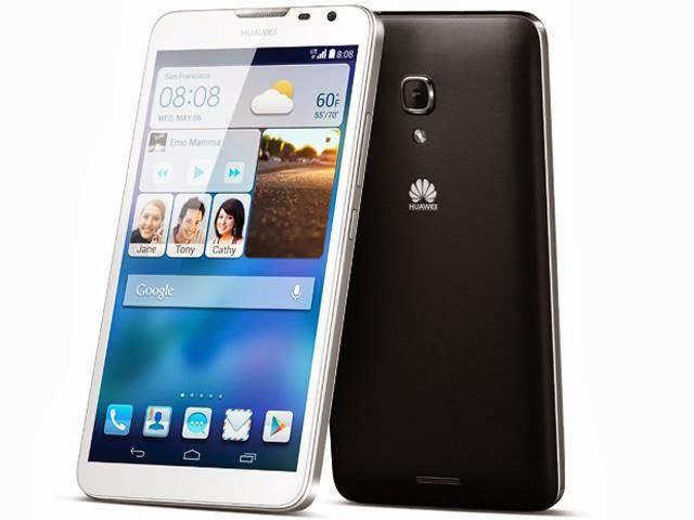 Spesifikasi Huawei Ascend Mate2 4G