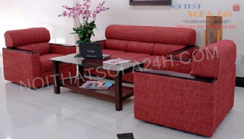 Sofa băng dài D124