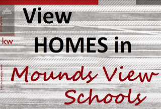 HOmes for Sale in Mounds View School District