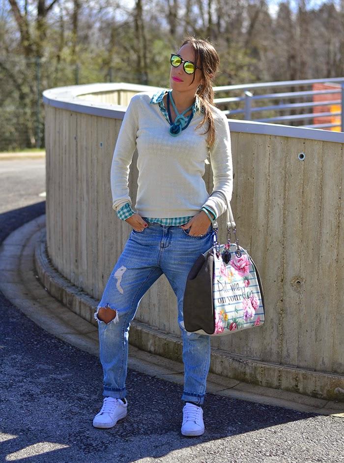 pandorine outfit
