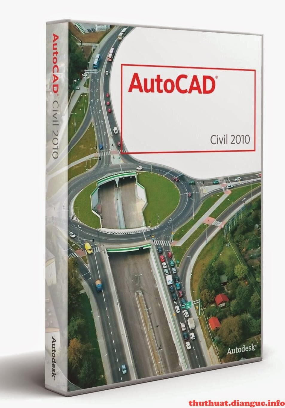 Download AutoCad 2010 Full Crack 1 Link Speed