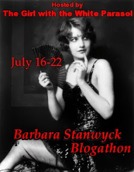 Barbara Stanwyck finally gets her own blogathon!