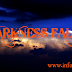 New Poem: Darkness Falls