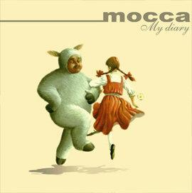 Mocca - My Diary